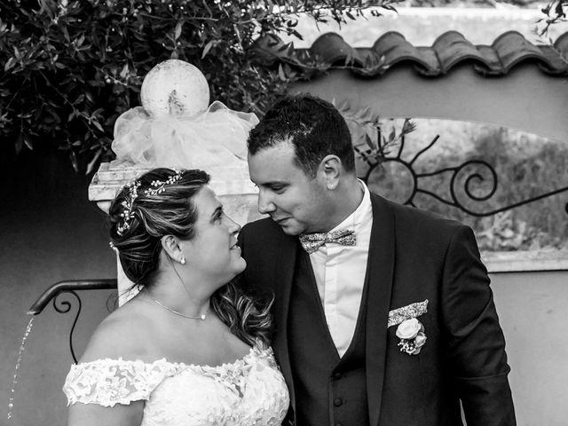 Le mariage de Kevin et Diana à Rillieux-La-Pape, Rhône 20