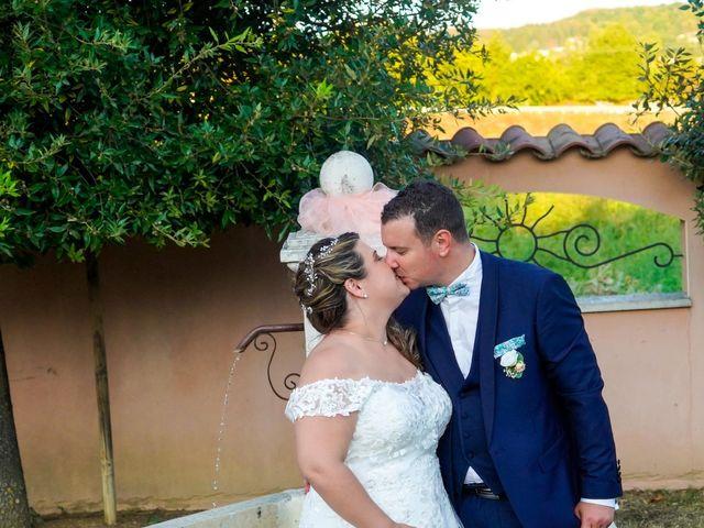 Le mariage de Kevin et Diana à Rillieux-La-Pape, Rhône 21