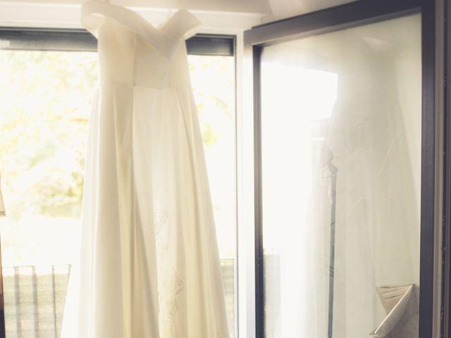 Le mariage de Nassim et Fatiha à Paris, Paris 10