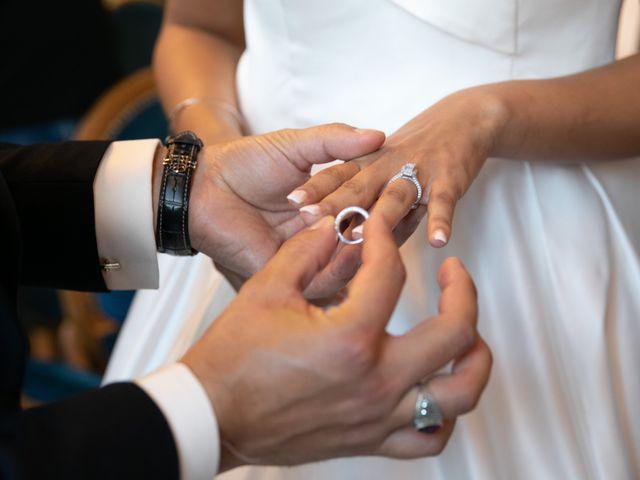 Le mariage de Nassim et Fatiha à Paris, Paris 71