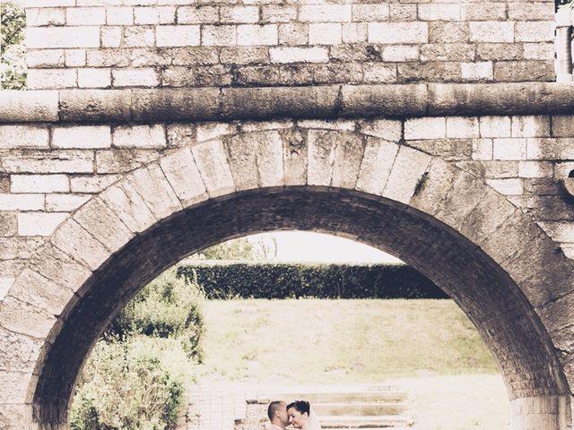 Le mariage de Patrice et Jenny à Loon-Plage, Nord 5