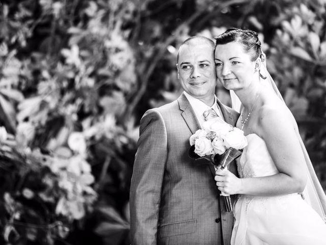 Le mariage de Patrice et Jenny à Loon-Plage, Nord 10