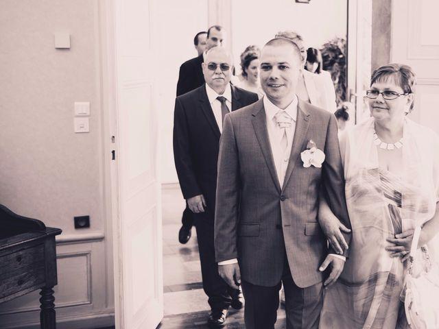 Le mariage de Patrice et Jenny à Loon-Plage, Nord 11