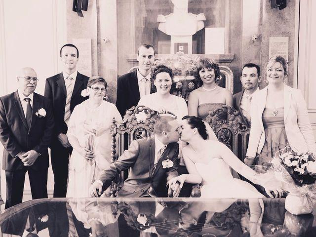 Le mariage de Patrice et Jenny à Loon-Plage, Nord 14
