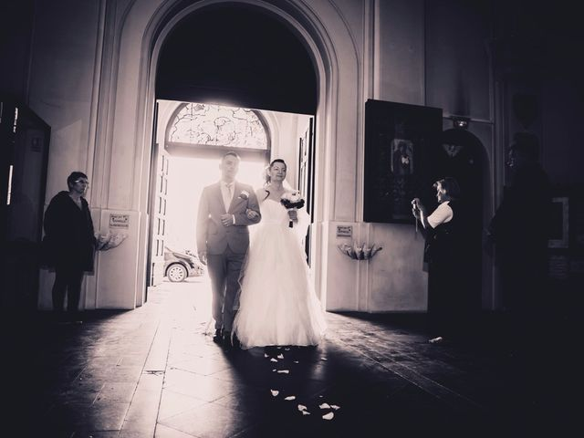 Le mariage de Patrice et Jenny à Loon-Plage, Nord 16