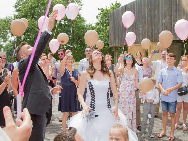 Le mariage de Ronan et Magali à Pontchâteau, Loire Atlantique 1