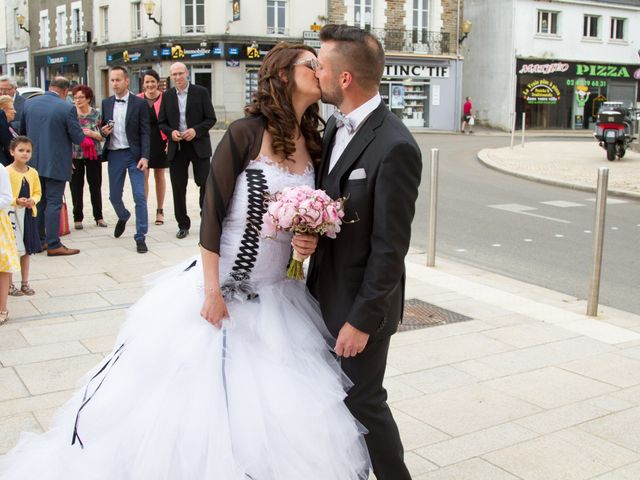 Le mariage de Ronan et Magali à Pontchâteau, Loire Atlantique 4