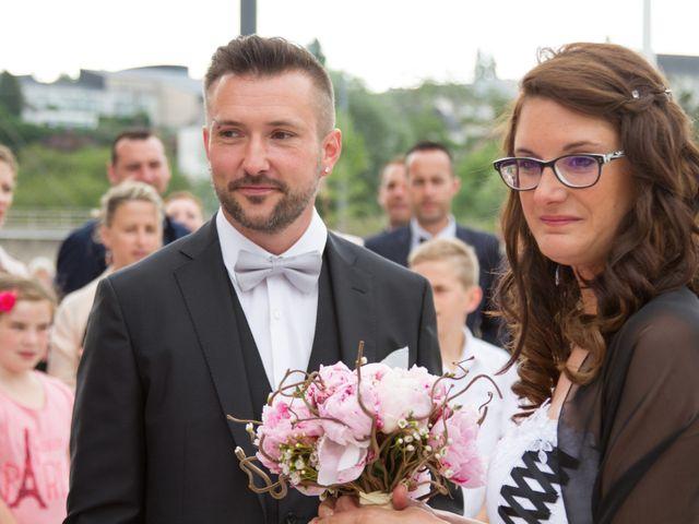 Le mariage de Ronan et Magali à Pontchâteau, Loire Atlantique 5