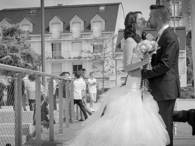 Le mariage de Ronan et Magali à Pontchâteau, Loire Atlantique 12