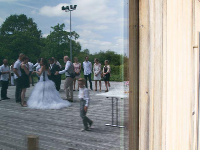 Le mariage de Ronan et Magali à Pontchâteau, Loire Atlantique 14