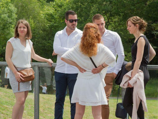 Le mariage de Ronan et Magali à Pontchâteau, Loire Atlantique 15