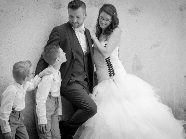 Le mariage de Ronan et Magali à Pontchâteau, Loire Atlantique 17
