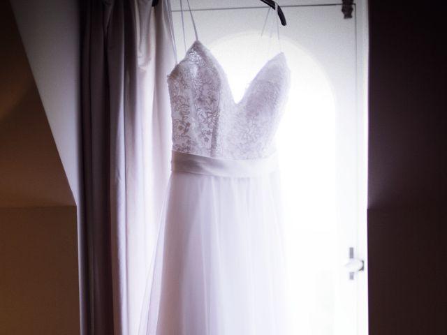 Le mariage de Thibaud et Adda à Besançon, Doubs 4