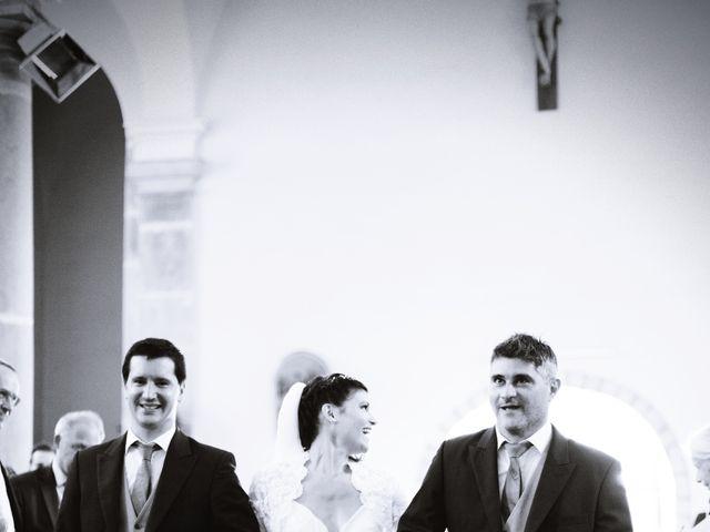 Le mariage de Thibaud et Adda à Besançon, Doubs 8