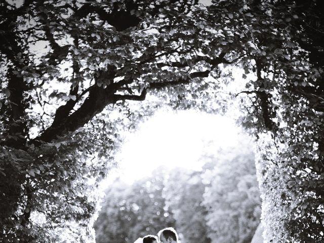 Le mariage de Thibaud et Adda à Besançon, Doubs 9
