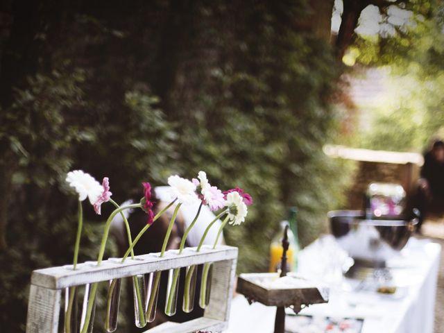 Le mariage de Thibaud et Adda à Besançon, Doubs 10