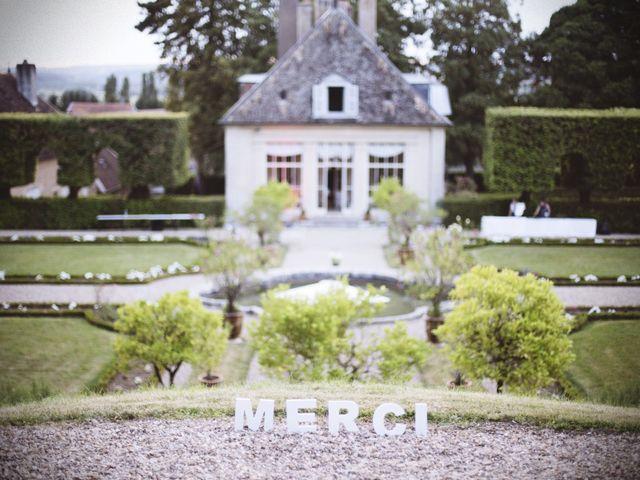 Le mariage de Thibaud et Adda à Besançon, Doubs 13