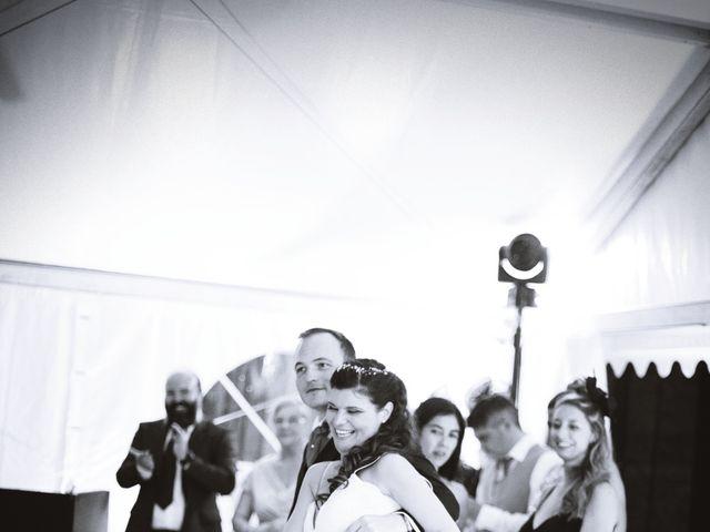 Le mariage de Thibaud et Adda à Besançon, Doubs 15