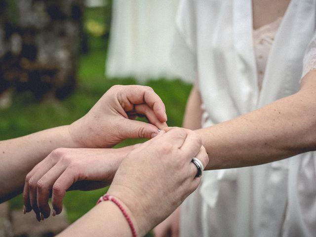 Le mariage de Jérome et Ludivine à Rougemont-le-Château, Territoire de Belfort 9
