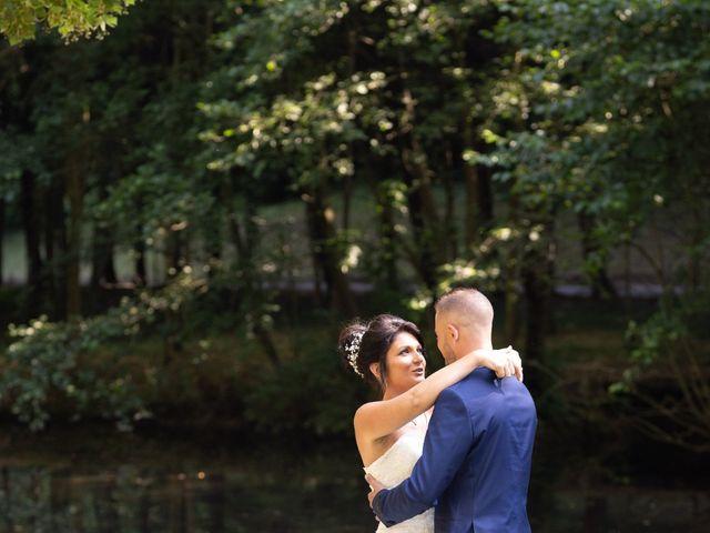 Le mariage de Cédric et Jessica à Belloy-en-France, Val-d'Oise 7