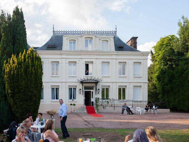 Le mariage de Cédric et Jessica à Belloy-en-France, Val-d'Oise 13