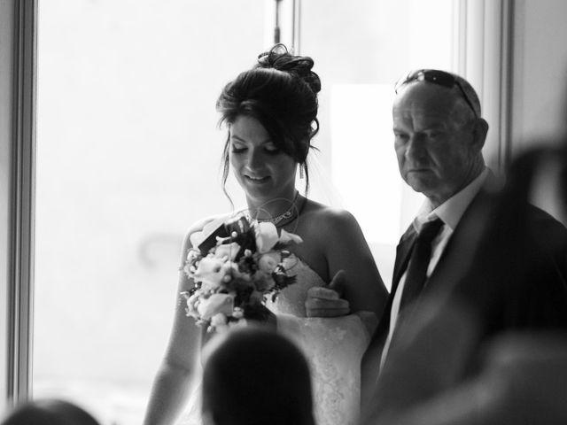 Le mariage de Cédric et Jessica à Belloy-en-France, Val-d'Oise 16