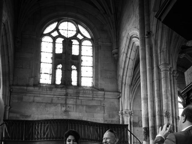 Le mariage de Cédric et Jessica à Belloy-en-France, Val-d'Oise 19