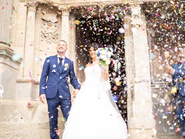 Le mariage de Jessica et Cédric