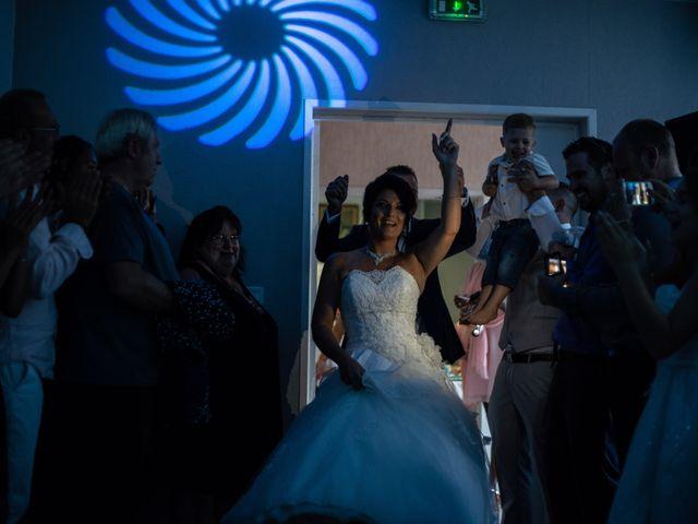 Le mariage de Cédric et Jessica à Belloy-en-France, Val-d'Oise 28