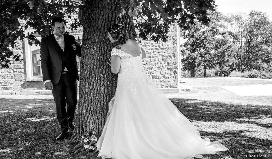 Le mariage de Kevin et Diana à Rillieux-La-Pape, Rhône