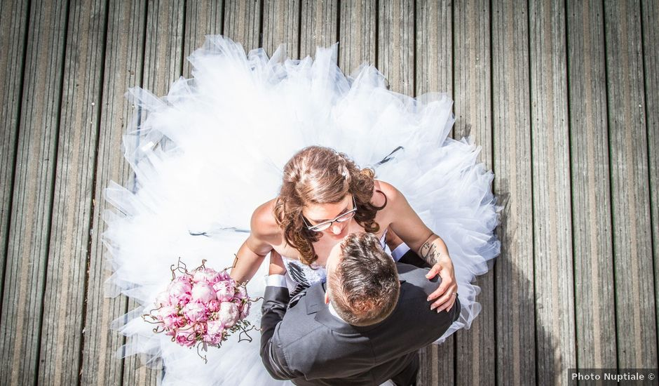 Le mariage de Ronan et Magali à Pontchâteau, Loire Atlantique