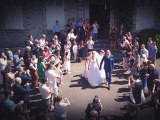 Le mariage de Marion et Jérôme 1