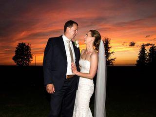 Le mariage de Hellen et Mark