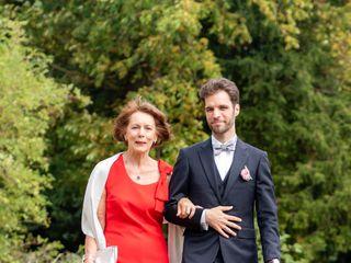 Le mariage de Flora et Nicolas 3