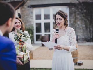 Le mariage de Mathilde et Aurélien 2