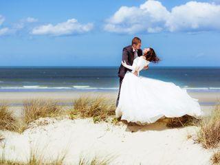 Le mariage de Lucie et Vincent