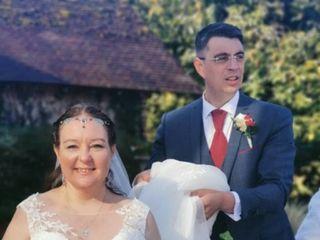 Le mariage de Marie-Laure  et Fabrice 3