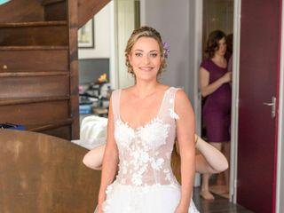 Le mariage de Marianne et Florian 2