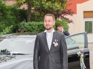 Le mariage de Marianne et Florian 3