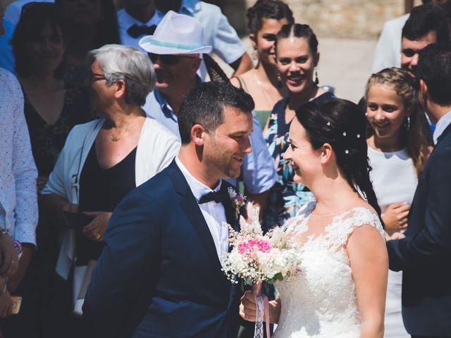 Le mariage de Nicolas et Célia à Auch, Gers 22