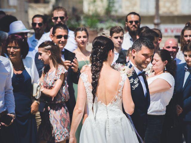 Le mariage de Nicolas et Célia à Auch, Gers 23