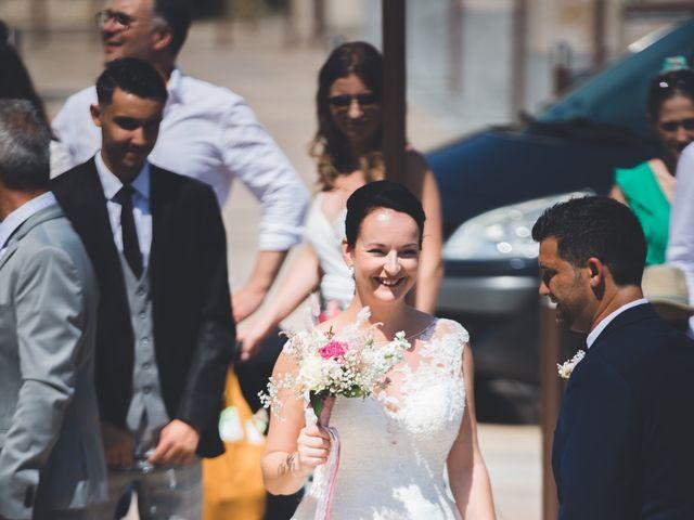 Le mariage de Nicolas et Célia à Auch, Gers 25