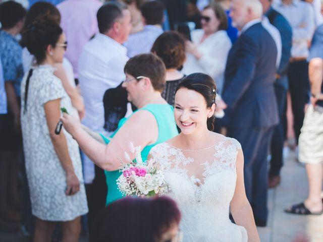 Le mariage de Nicolas et Célia à Auch, Gers 28