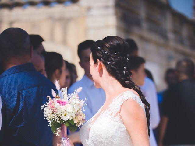 Le mariage de Nicolas et Célia à Auch, Gers 33