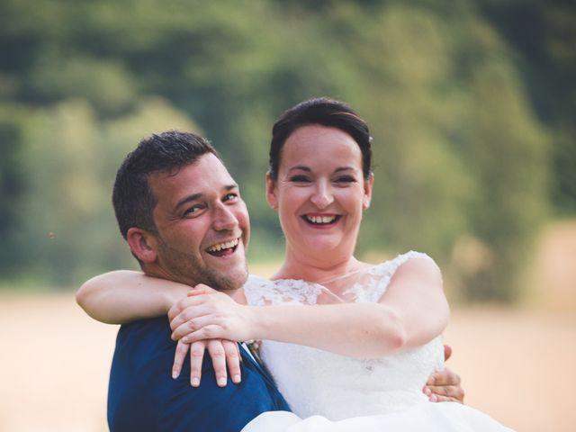 Le mariage de Nicolas et Célia à Auch, Gers 38