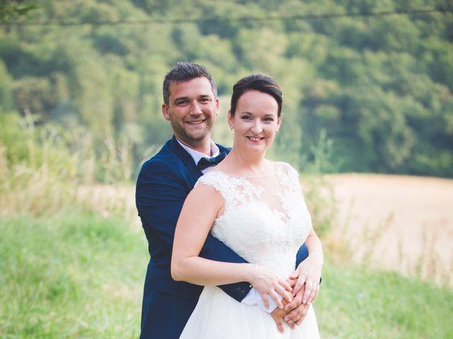 Le mariage de Nicolas et Célia à Auch, Gers 39