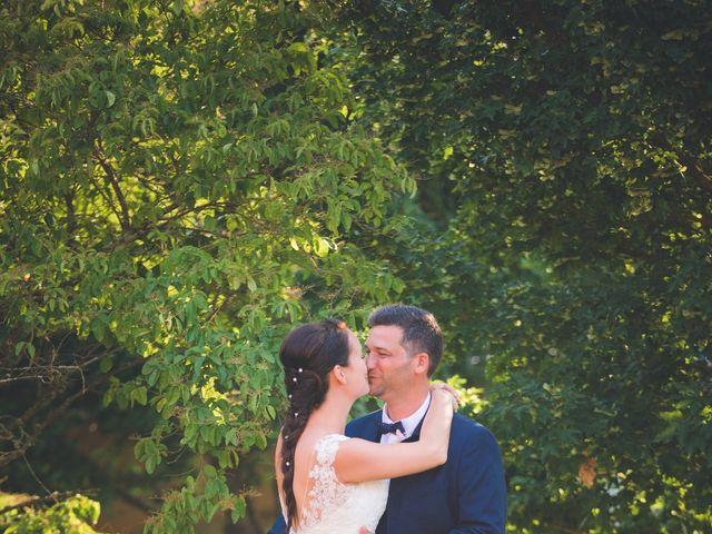 Le mariage de Nicolas et Célia à Auch, Gers 44