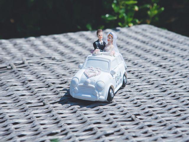 Le mariage de Nicolas et Célia à Auch, Gers 60