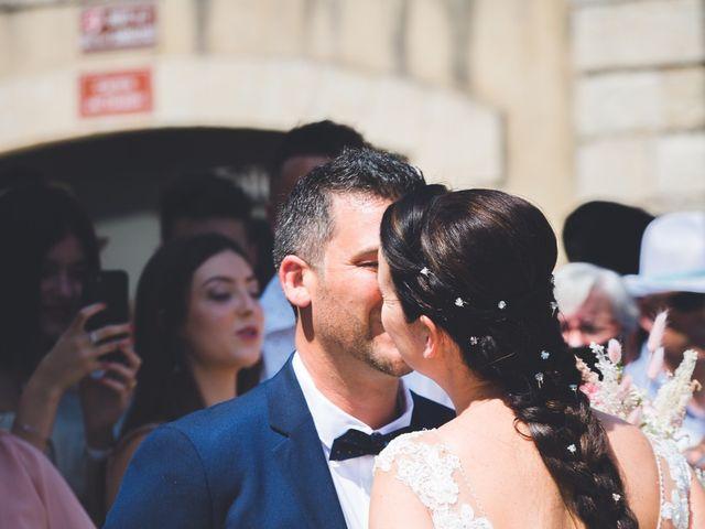 Le mariage de Nicolas et Célia à Auch, Gers 64