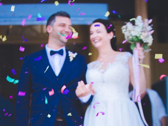 Le mariage de Nicolas et Célia à Auch, Gers 66